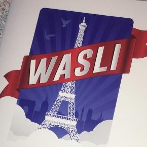 WASLI 2019 Paris
